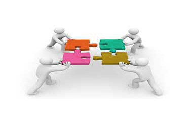engagement model for outsourcing firms