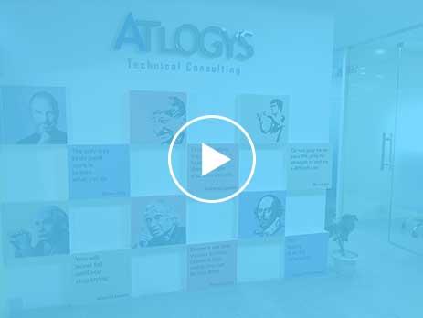 atlogys corporate video