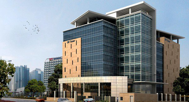 Noida Atlogys Office